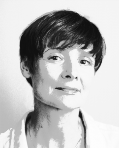 Portrait de Nathalie Desserme